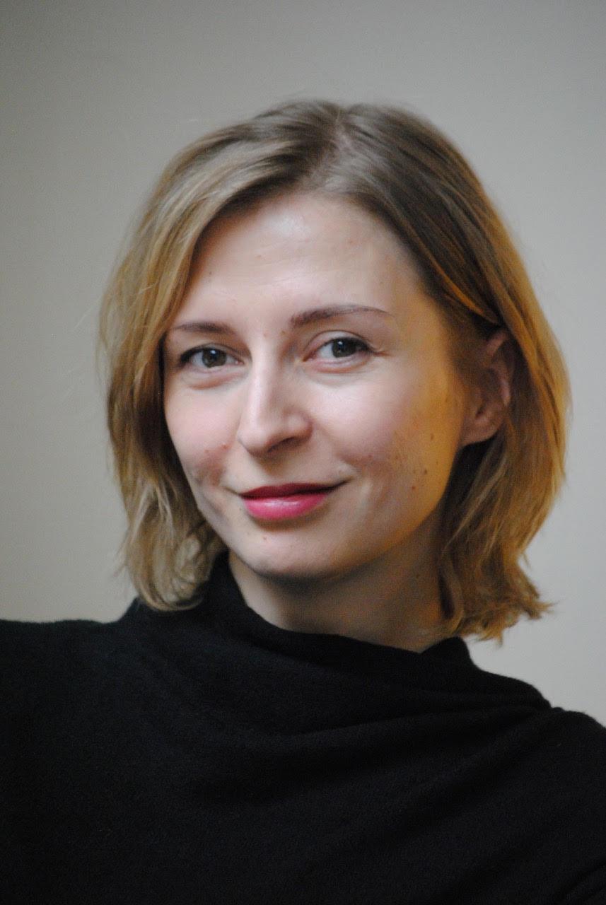 Agata Lisiak
